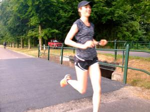 Verder hardlopen cursus