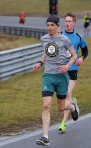 Trainen Circuit Run 2018