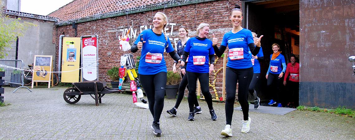 Hardlopen Haarlem