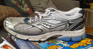 Hardloopschoenen sparen bij AH