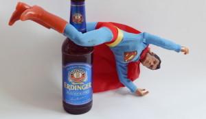 Hardlopen en alcoholvrij bier