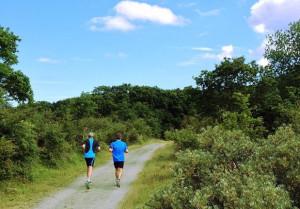 Sneller hardlopen oefeningen