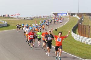 Aanbieding Zandvoort Circuit Run 2015