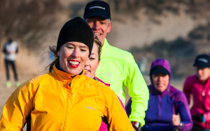 Tips voor sneller hardlopen