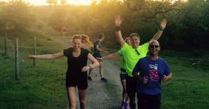 Sneller hardlopen looptechniek