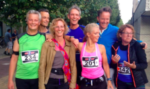 Hardloopwedstrijden Haarlem 2015