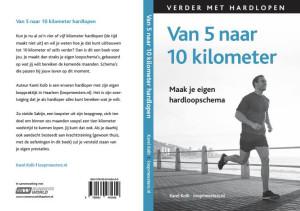 Boek Van 5 naar 10 kilometer hardlopen
