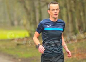 Tien kilometer hardlopen
