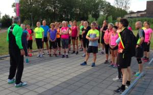 Gratis training Grachtenloop Haarlem