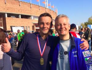 Tips eerste marathon